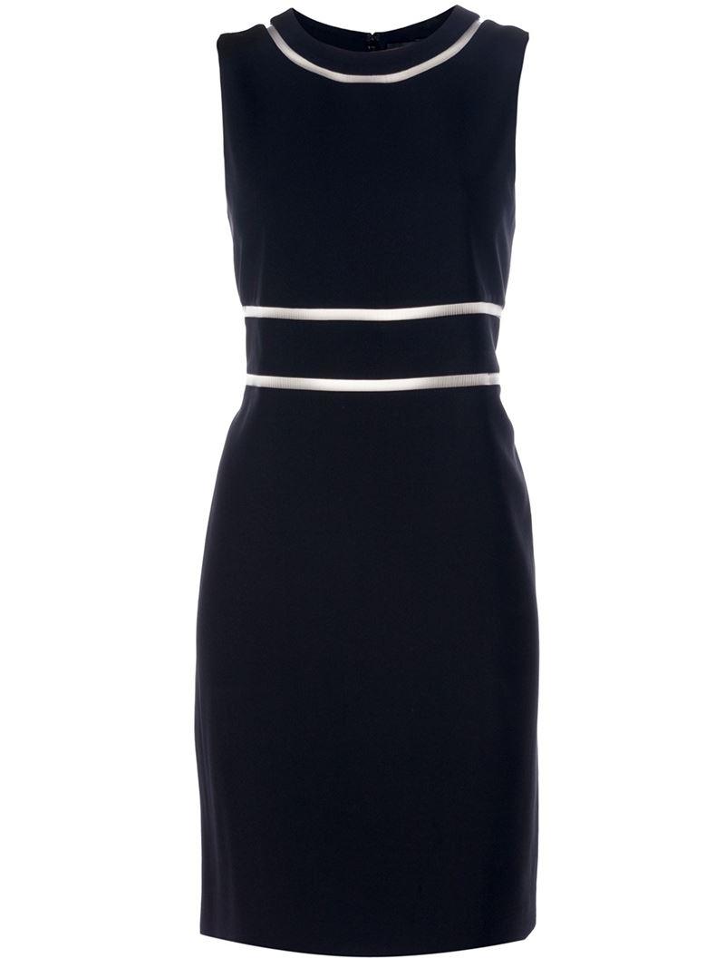 Alexander Wang sleeveless dress