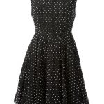 Alice+Olivia beaded dress