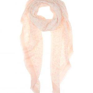 Balenciaga Printed Wool And Silk-blend Scarf