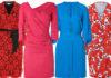 Diane von Furstenberg dresses