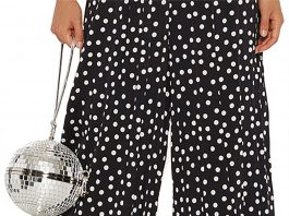 Dolce Gabbana disco ball bag 2