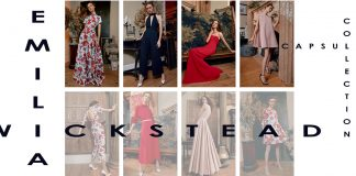 EMILIA WICKSTEAD CAPSULE COLLECTION