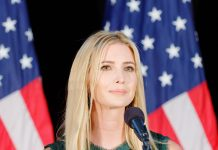 Ivanka Trump at Aston PA on September 13th 2016 01
