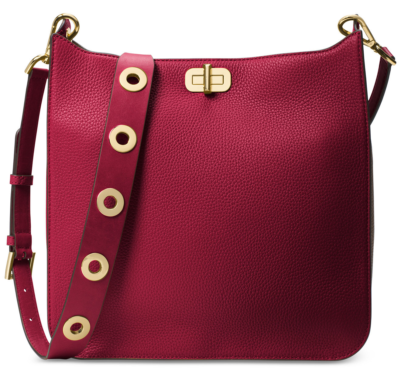 MICHAEL Michael Kors Sullivan Large North South Messenger - $348