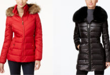 Macys friends and family sale Michael Michael Kors jacket