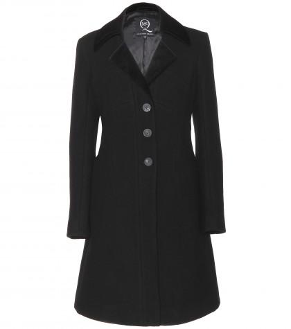 McQ Alexander McQueen Wool Coat