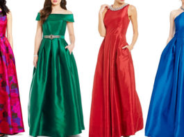 Womens formal dresses and evening gowns at Dillards
