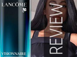 lancome visionnaire review