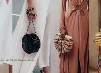 Cult Gaia handbags resort 2018 trunkshow modaoperandi