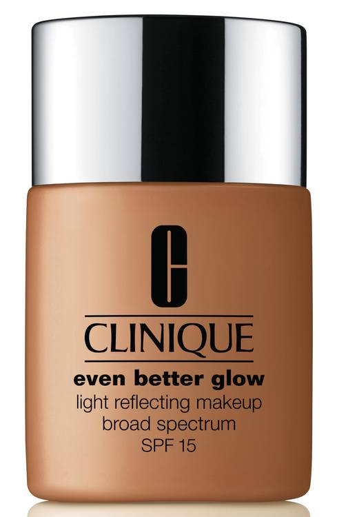 Clinique Even Better Light reflecting mnakeup broad spectrum SPF 15