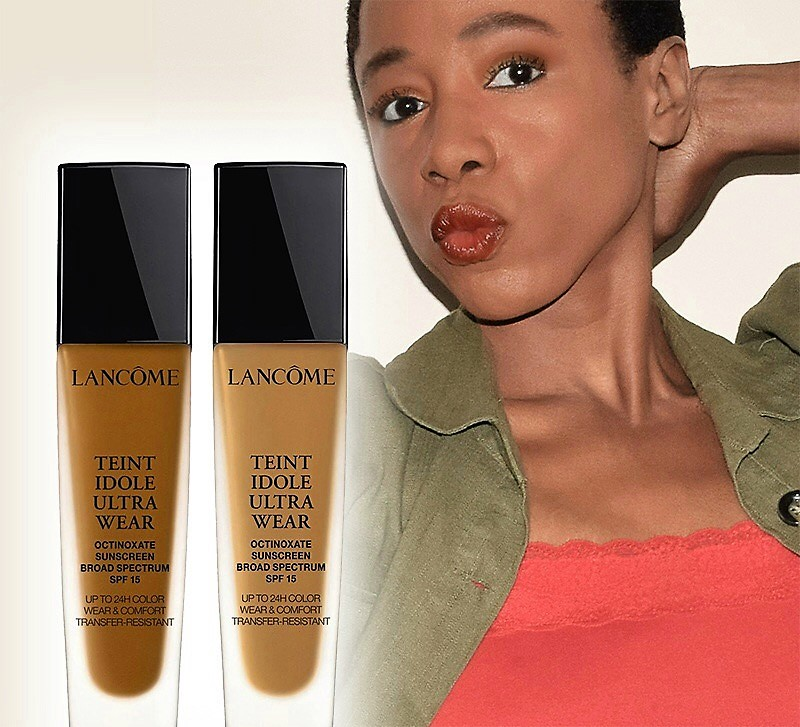 Lancome Teint Idole Ultra Liquid 24H Longwear SPF 15 Foundation 1cr