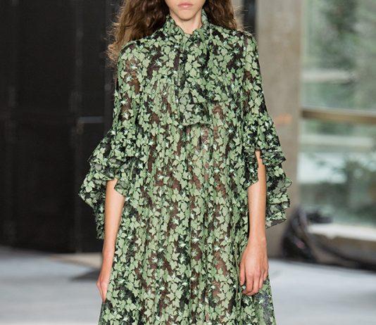 Giambattista Valli Embroidered Long Dress - image via ModaOperandi.com