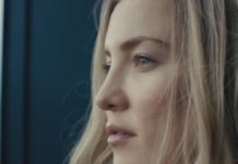 Kate Hudson La Mer her love for it is vast and rich