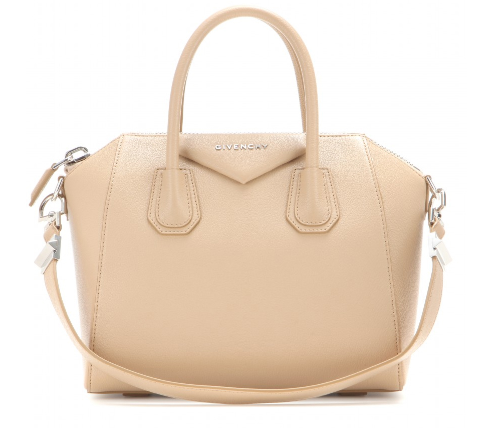 450cc7b4e5 Givenchy Antigona light beige camel leather tote bag