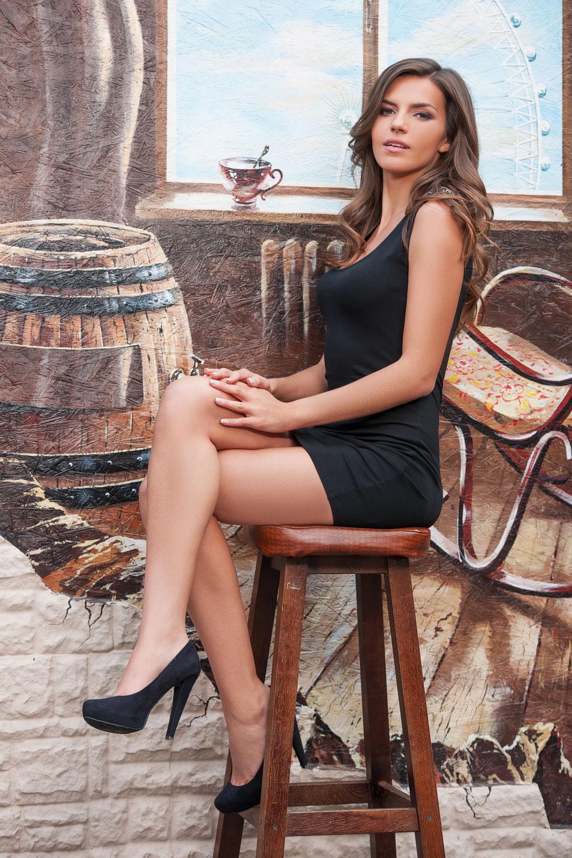 Women with beautiful legs opinion you