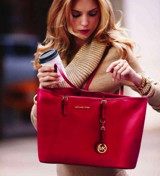 fbb3c0e80a8049 Michael Kors bags we want in our closet - My Fashion Wants