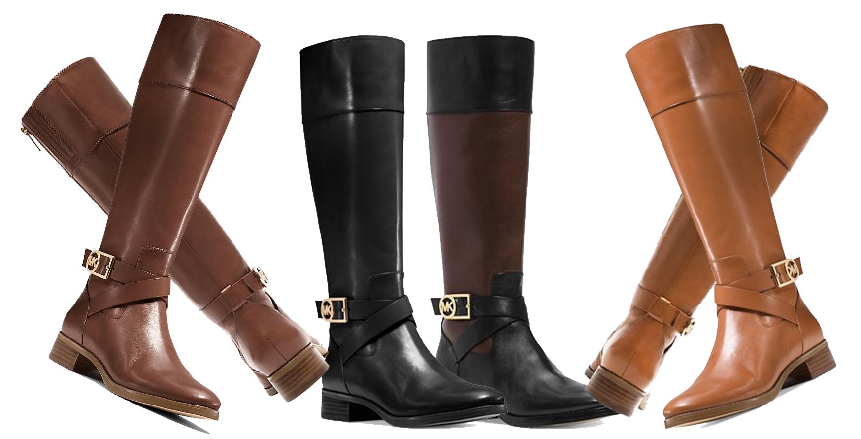b6b648f2a2b9 Top picks  Michael Michael Kors knee high boots - My Fashion Wants