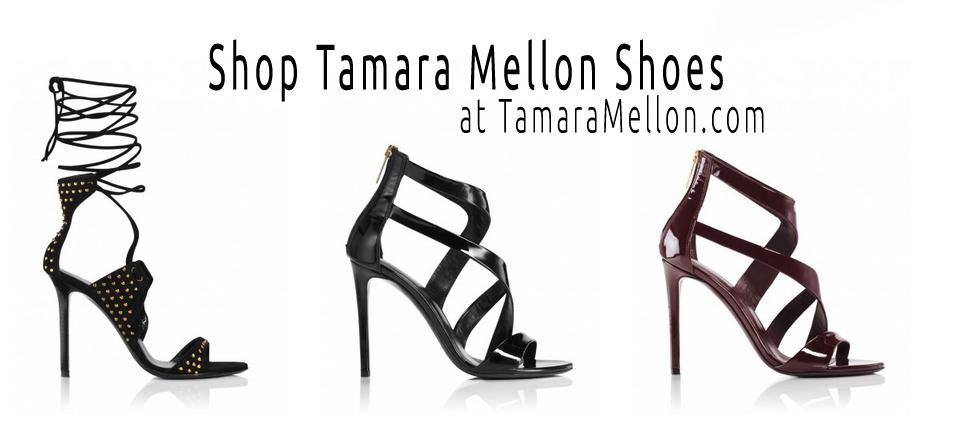 Shop Tamara Mellon shoes