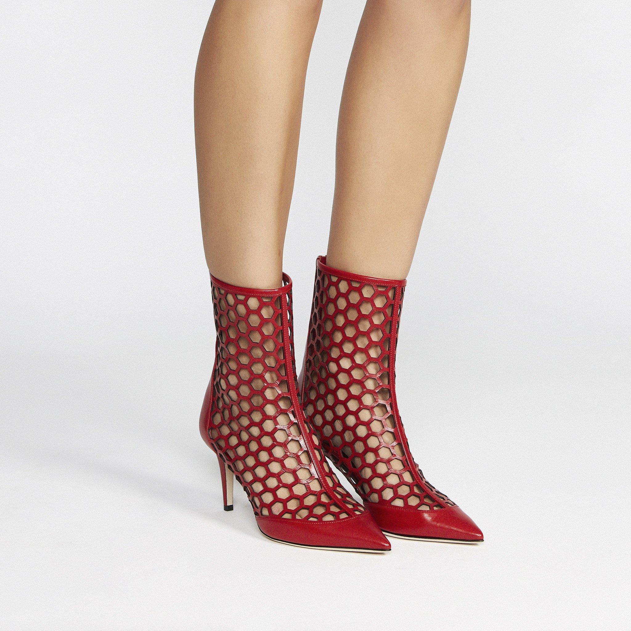 Tamara Mellon Queen Bee boots