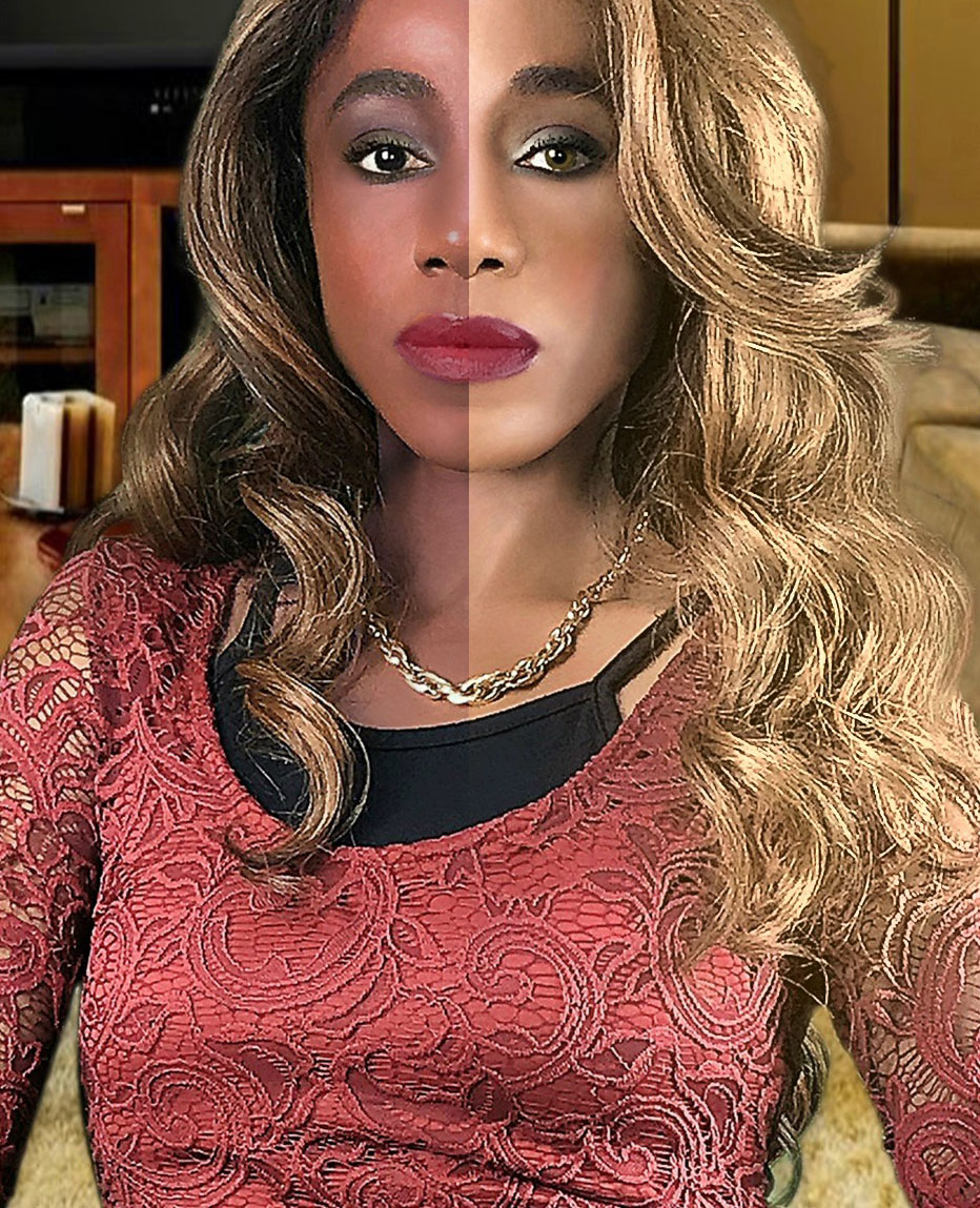black women skin bleaching just a cosmetic choice or act of self hate dklt